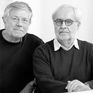 Ebbe Gehl & Søren Nissen
