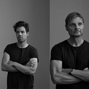 Nicolaj Nøddesbo & Tommy Hyldahl