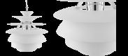 PH Snowball Lamp - White