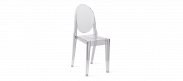 Ghost Chair - Transparent