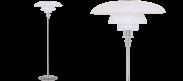 PH 4.5 - 3.5 Floor Lamp Tall