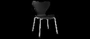 Series 7 Chair - Black