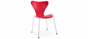Series 7 Chair - Red