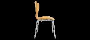 Series 7 Chair - Yellow