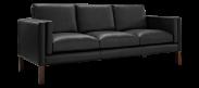 2333 Three Seater Sofa