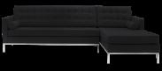 Knoll Corner Sofa