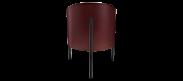 Pratfall Chair