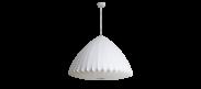 Bubble Bell Pendant Light