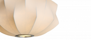 Propeller Bubble Pendant Light