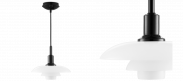 PH 3/2 Pendant Lamp