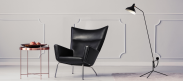 Mantis BS1L Style Floor Lamp