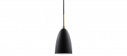 Replica Grasshopper Pendant Lamp Charcoal Grey