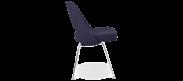 Saarinen Executive Chair - Purple