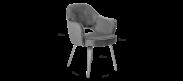 Executive Armchair - Velvet