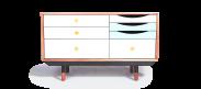 Finn Juhl - Junior - Sideboard
