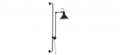 Lampe Gras 214 Style Wall Lamp