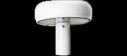 Snoopy Lamp - White