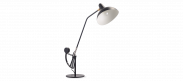 Mantis BS3 Style Table Lamp