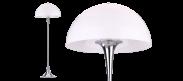 Panthella Floor Lamp Chrome