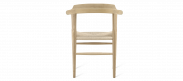 PP68  - Dining Chair - Natural Cord