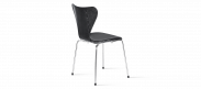 Series 7 Chair - Half Upholstered