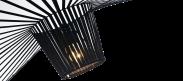 Vertigo Ceiling Lamp