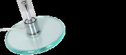 W24 - Globe Lamp