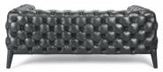 Windsor 3 Seater Sofa - Black_4
