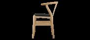Cushion for Wishbone (Y) Chair CH24