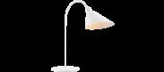 Bellevue AJ Table Lamp - White