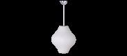 Bubble Lamp Pear