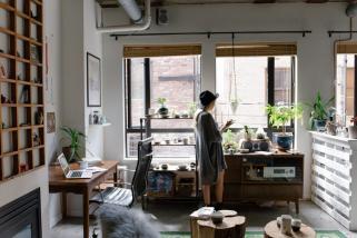 5 Ideas for a Studio Apartment