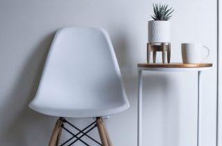 A Touch of Scandinavian Design with a Modern Twist