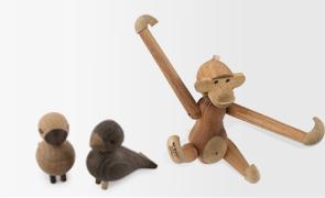 Classic Wood Danish Toys