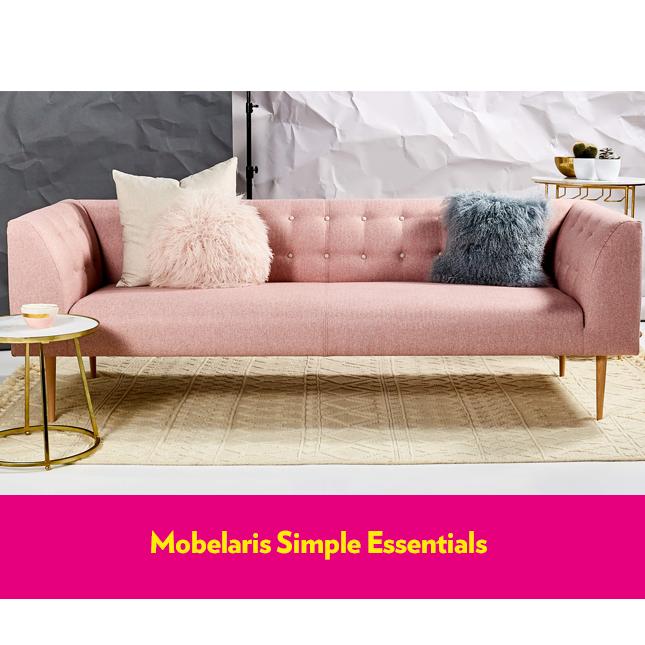 Modern | Designer Furniture | Lighting - Mobelaris